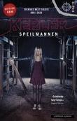 """""""Speilmannen"""" av Lars Kepler"""