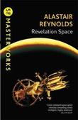 """""""Revelation space - SF masterworks"""" av Alastair Reynolds"""