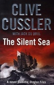 """The silent sea - a novel of the Oregon files"" av Clive Cussler"
