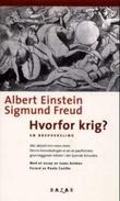 """""""Hvorfor krig? - en brevveksling"""" av Albert Einstein"""