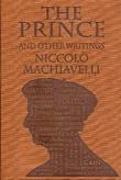"""The prince and other stories"" av Niccolò Machiavelli"