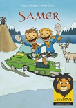 """""""Samer"""" av Sigbjørn Skåden"""
