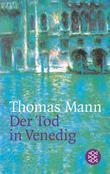 """""""Der Tod in Venedig. Novelle."""" av Thomas Mann"""