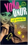 """""""Yoko Onur - et balleliv"""" av Ayse Koca"""