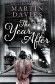"""The year after"" av Martin Davies"