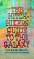 """The hitch hiker's guide to the galaxy - vol. 1"" av Douglas Adams"