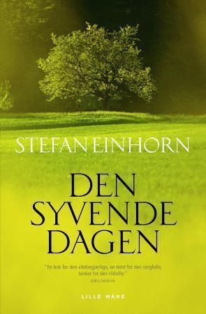 """""""Den syvende dagen"""" av Stefan Einhorn"""