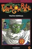 """""""Vegetas nederlag"""" av Akira Toriyama"""