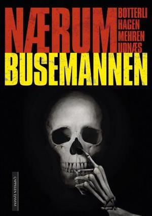 """""""Busemannen"""" av Knut Nærum"""