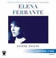 """Svikne dagar"" av Elena Ferrante"