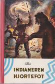 """""""Indianeren Hjortefot"""" av Edward S. Ellis"""