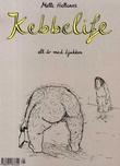 """""""Ett år med tjukken"""" av Mette Hellenes"""