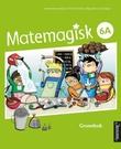 """""""Matemagisk 6A - grunnbok"""" av Annette Hessen Bjerke"""