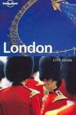 """""""London - city guide"""" av Sarah Johnstone"""