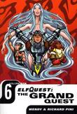 """Elfquest The Grand Quest"" av Wendy Pini"
