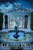 """""""The seven sisters"""" av Lucinda Riley"""