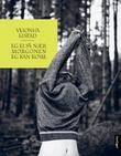 """""""Eg er så nær morgonen eg kan kome - dikt"""" av Veronika Erstad"""