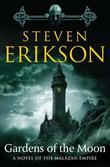 """Gardens of the Moon (Malazan Book of the Fallen)"" av Steven Erikson"