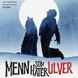 """""""Menn som hater ulver"""" av Lars Lenth"""