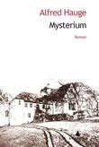 """Mysterium - roman"" av Alfred Hauge"