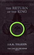 """The return of the King being the third part of The lord of the rings"" av J.R.R. Tolkien"