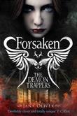 """""""Forsaken - the demon trappers 1"""" av Jana Oliver"""