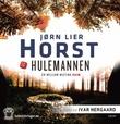 """""""Hulemannen"""" av Jørn Lier Horst"""