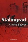"""""""Stalingrad"""" av Antony Beevor"""