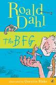 """""""The BFG"""" av Roald Dahl"""