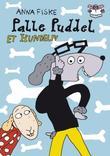 """""""Palle Puddel - et hundeliv"""" av Anna Fiske"""