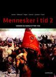 """""""Mennesker i tid 2 - verden og Norge etter 1750"""" av Svein Olav Hansen"""