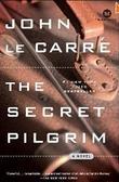 """""""The secret pilgrim"""" av John Le Carré"""