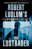 """""""The Bourne legacy"""" av Eric Van Lustbader"""