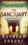 """""""Sanctuary"""" av Raymond Khoury"""