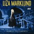 """Nobels testamente"" av Liza Marklund"