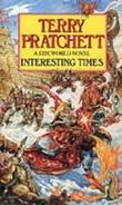 """Interesting times"" av Terry Pratchett"