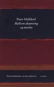 """""""Mellom skumring og mørke - åtte betraktninger om den nakne tro"""" av Peter Halldorf"""