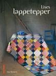"""""""Lises lappetepper"""" av Lise Bergene"""