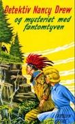"""""""Detektiv Nancy Drew og mysteriet med fantomtyven"""" av Carolyn Keene"""
