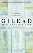 """Gilead"" av Marilynne Robinson"