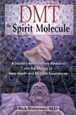 """Dmt - the Spirit Molecule"" av Rick Strassman"