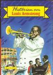 """""""Historien om Louis Armstrong"""" av Jeanette Eaton"""