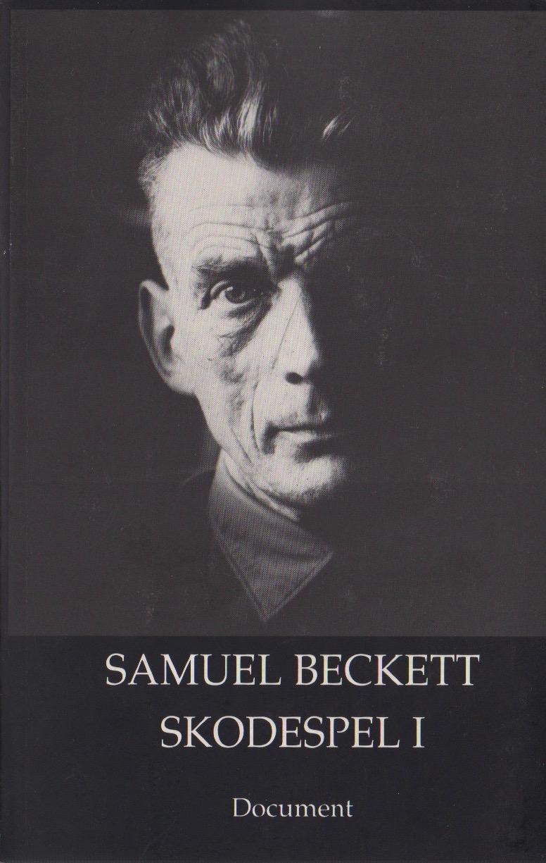 """""""Skodespel 1"""" av Samuel Beckett"""