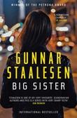 """""""Big sister"""" av Gunnar Staalesen"""