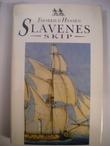 """""""Slavenes skip"""" av Thorkild Hansen"""
