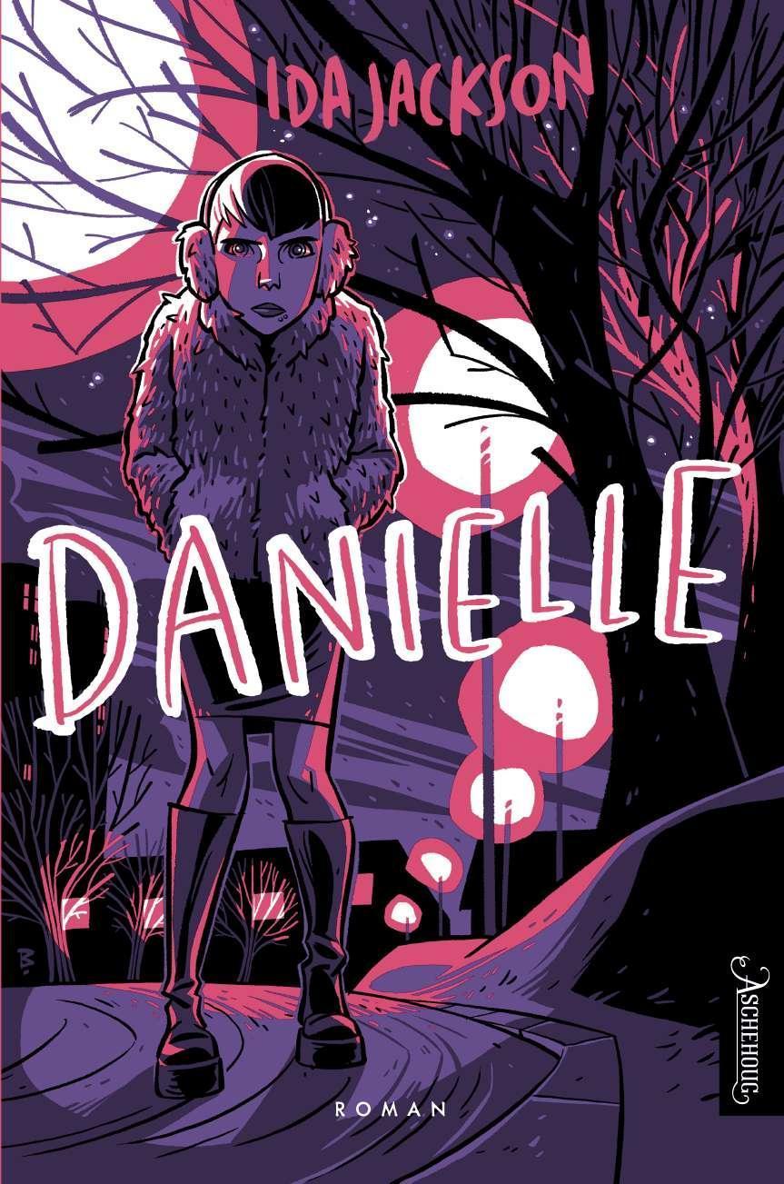 """""""Danielle"""" av Ida Jackson"""