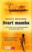 """Svart mamba"" av Nadifa Mohamed"
