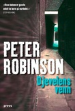 """""""Djevelens venn"""" av Peter Robinson"""