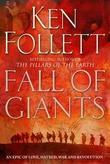 """""""Fall of giants - the century trilogy book 1"""" av Ken Follett"""