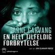 """""""En helt tilfeldig forbrytelse"""" av Arne Garvang"""